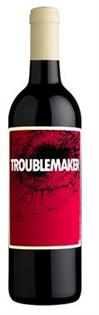 Troublemaker Red 750ml
